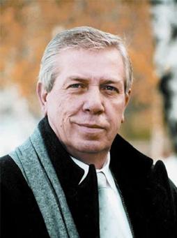 Българския хореограф Емил Генов